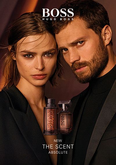 Boss The Scent Absolute for Him & Her