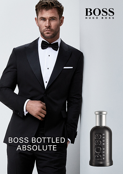 Hugo Boss Bottled Absolute