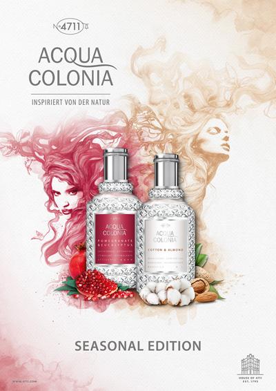 4711 Acqua Colonia Saison Edition