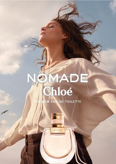 Chloe Nomade Eau de Toilette