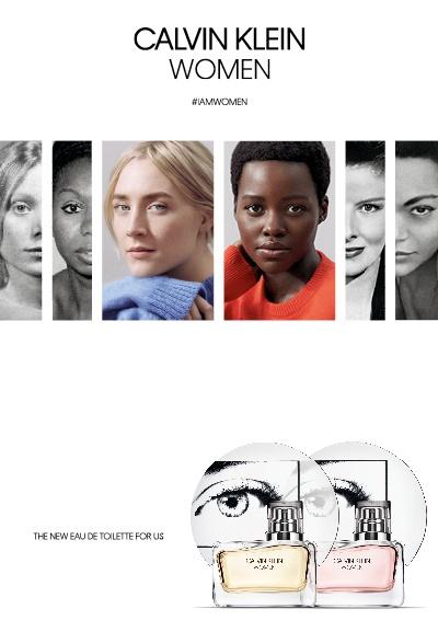 Calvin Klein Women Eau de Toilette & Eau de Parfum