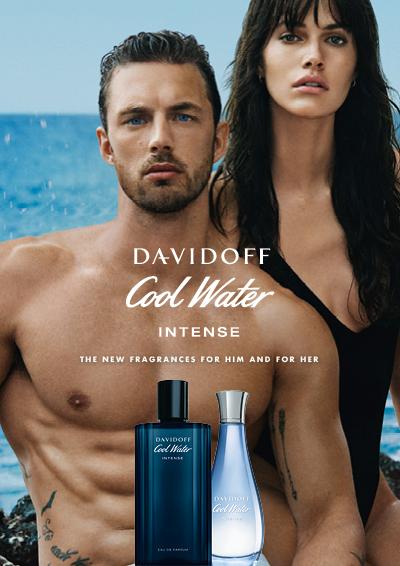 Davidoff Cool wter Intense for Him & Her