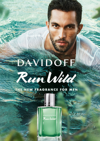 Run Wild for Him Eau de Toilette