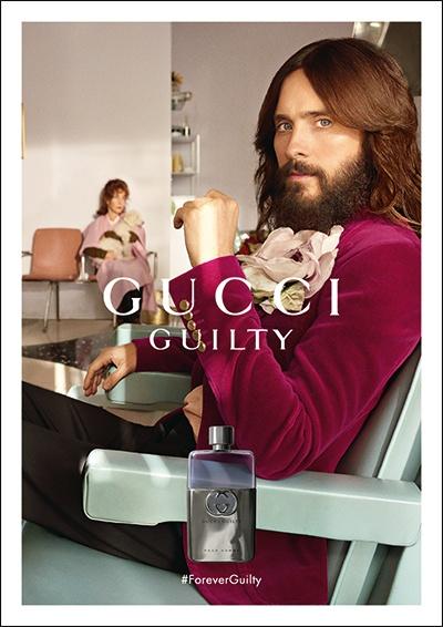 Gucci Guilty Cologne Pour Homme Eau de Toilette