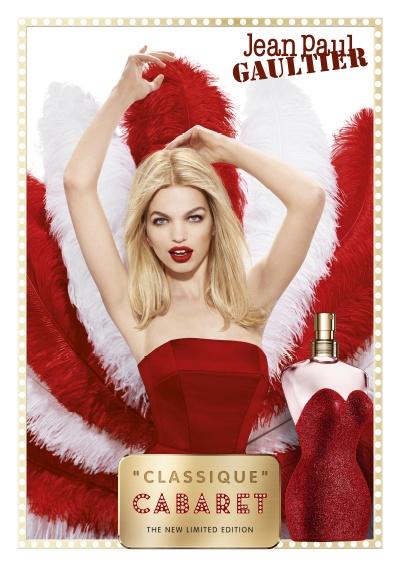 Jean Paul Gaultier Classique Cabaret Edition 2019