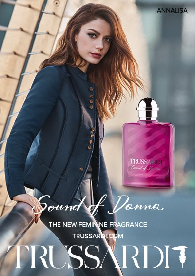 Trussardi Sound of Donna